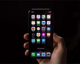 iPhone 桌面应用图标变白无法删除如何解决?