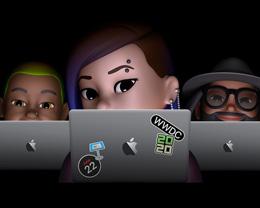 Apple 揭晓迄今最大规模的全球开发者大会的活动阵容