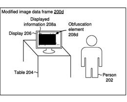 苹果正在研发技术,在视频直播会议中自动模糊敏感图像