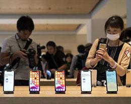 苹果:去年消费者和广告主通过 App Store 花费 5190 亿美元