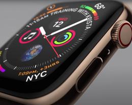 Apple Watch 2020 Q1 出货量远超华为三星,总出货量将达 1 亿块