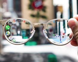 新的革命性产品!Apple Glass 眼镜开发大揭秘