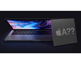 郭明錤:搭载 ARM 处理器的 13'' MBP 和 iMac 年底发布