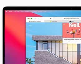 """苹果 Safari 14 号称""""比 Chrome 快 50% 以上"""",首次支持 WebP 格式图像"""