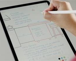 iPadOS 14 更新:增加更多专属特性,逐渐 Mac 化