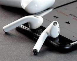 AirPods 固件即将更新,增加「空间音频」、「健康充电」功能