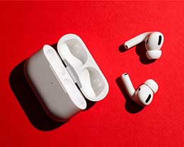 iOS 14 新增 AirPods 健康充电模式:减缓电池老化