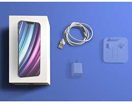 巴克莱:苹果 iPhone 12 不提供 EarPods 耳机,可能充电头也没有