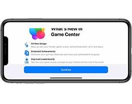 iOS 14 和 macOS Big Sur:游戏中心复活
