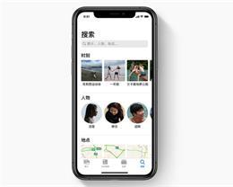 iOS 14 相册新功能:自定义添加照片标签