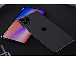 苹果发明超薄触摸显示技术:iPhone 未来或将回归轻薄化