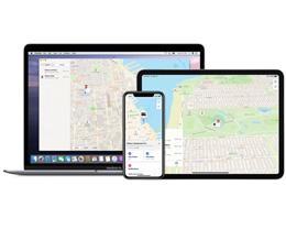 找回丢失的 iPhone:苹果将开放由数亿台设备组成的「查找」 网络