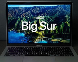 macOS Big Sur:Safari 可以直接浏览 Netflix 4K HDR 内容
