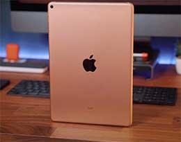 郭明錤:苹果将在年底推出 10.8 英寸的 iPad