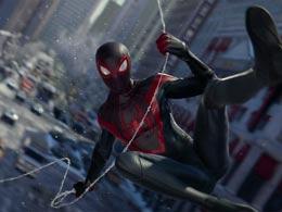 IGN游戏之夏大奖公布:《漫威蜘蛛侠:迈尔斯·莫拉莱斯》获最佳新游