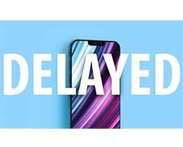 消息称苹果 iPhone 12 最终装配可能会推迟到 10 月初