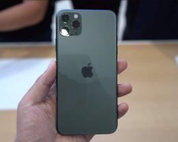 海南离岛免税购物新政开始执行:买苹果产品可享优惠