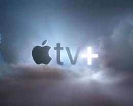 新冠大流行期间美国试用 OTT 服务的新客户中 27% 的人选择了 Apple TV+