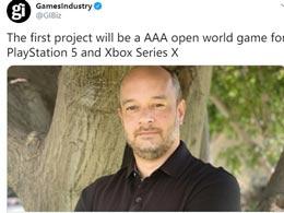 腾讯在洛杉矶开设新工作室 专注于开发3A主机游戏