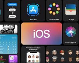 三个iOS 14隐藏小技巧