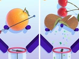 VOODOO切水果游戏霸榜美国 传奇MMO在硬核小游戏上火热
