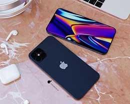 苹果将在所有 iPhone 12 机型中采用 OLED 显示屏
