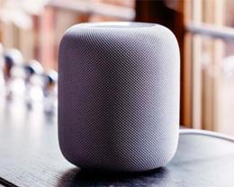 HomePod 软件更新将允许用户设置默认服务,以满足音乐需求