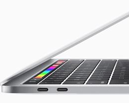 官方确认:苹果芯片 Mac 依然将会支持雷雳接口