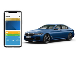Apple 发布 iOS 与 iPadOS 13.6 GM 版,支持 Car Key 车钥匙功能