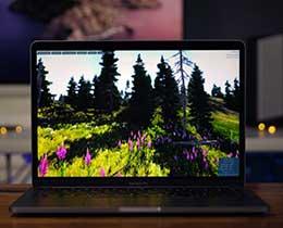 郭明錤:全新设计的苹果芯片 MacBook Pro 明年发布