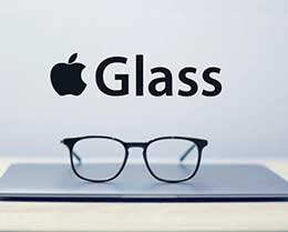 苹果 AR 设备将获得重大突破:采用半透明镜头