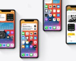 iOS 14 测试版中提供的新小组件与旧版有哪些区别?