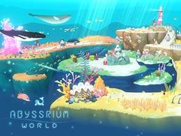 '深海水族馆'第三代新作治愈手游'深海水族馆世界'事前预约开启
