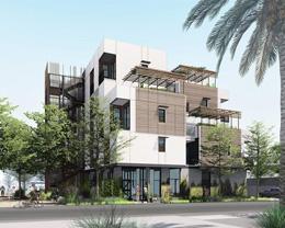 苹果公司承诺为加州经济适用房计划提供超过 4 亿美元的资金