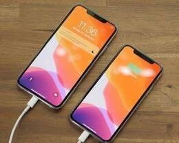 iPhone 12 系列电池和充电器有哪些变化?