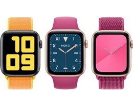 Apple 发布 watchOS 6.2.8,ECG 心电图功能支持更多国家和地区