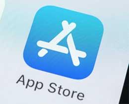 苹果中国 App Store 一周下架 2500 款游戏,为六月同期 4 倍