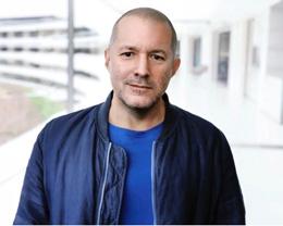 从苹果公司卸任的设计师 Jony Ive,出任伦敦皇家艺术学院校长