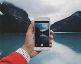 iOS 14 相机应用的改进和优化