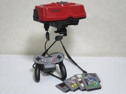 过于前卫未必成功 任天堂VB立体视觉游戏机发售纪念日