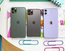 iPhone 11 照片右上角有一个星形标志是什么意思?