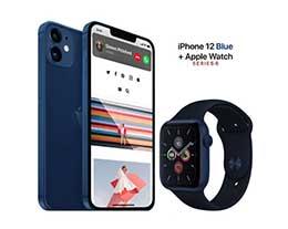 全新海军蓝配色 iPhone 12 Max/Apple Watch 概念渲染图曝光
