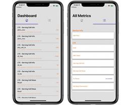 国外用户发现,iOS 14 包含全新设计的场测模式(Field Test)