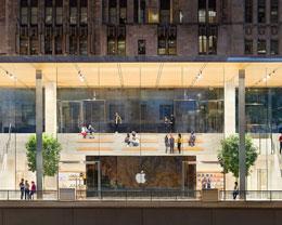 报道称苹果或推迟至 2021 年再全面回归现场办公