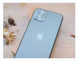 iPhone 11 陌生号码来电没有声音,如何设置?