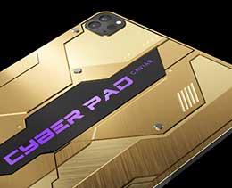 "iPad Pro""赛博朋克""版曝光:限量 99 台"