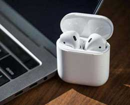 苹果申请骨传导专利:有望用于 AirPods