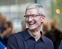 苹果 2020 年第三财季好于预期营收:597 亿美元