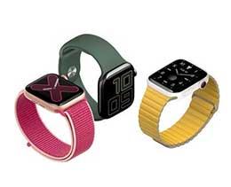 部分外国 Apple Watch Series 5 用户遇到电池问题