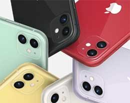 库克:iPhone 11 是中国市场最畅销的智能手机